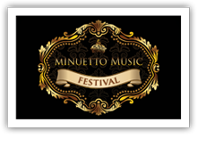 Minuetto Music Fesival Page